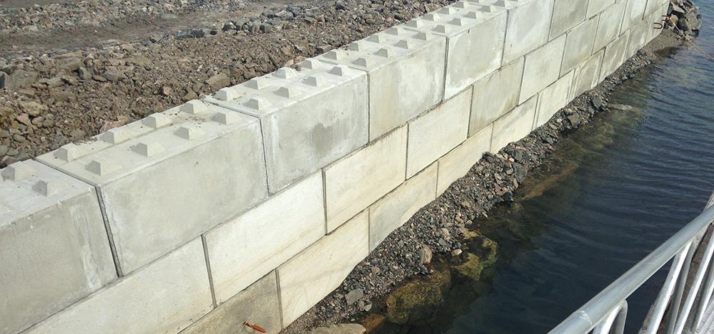 betongblokker